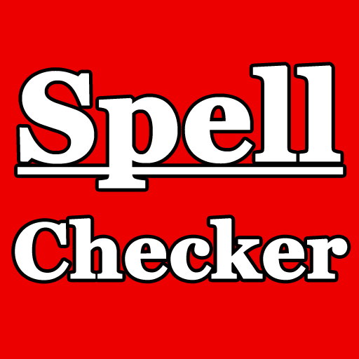 Spell Checker app icon