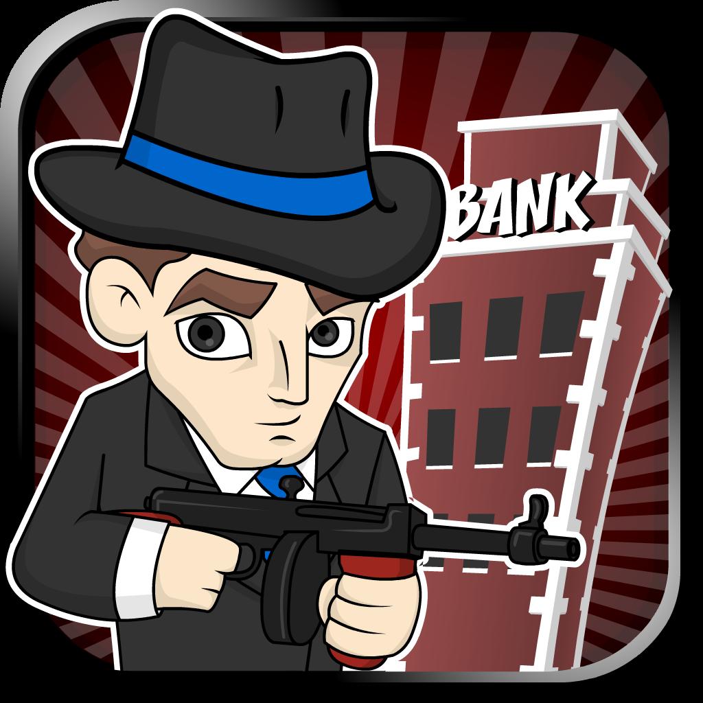 Gangster Run PRO – Urban Crime Spree Paradise