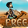 Desert Quest Runner Free